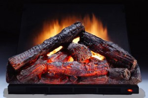 Electric Fire Place » Blog Archive » Arrowflame 24″ Deluxe ...