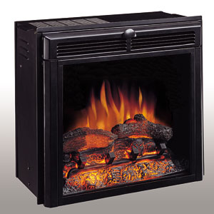 Electric Fire Place » Blog Archive » Classic Flame 18″ Plug-In ...